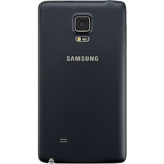 Samsung Galaxy Note Edge - Back