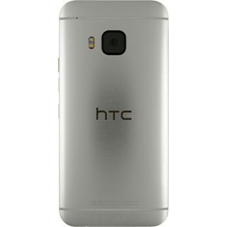 HTC One M9 - Back