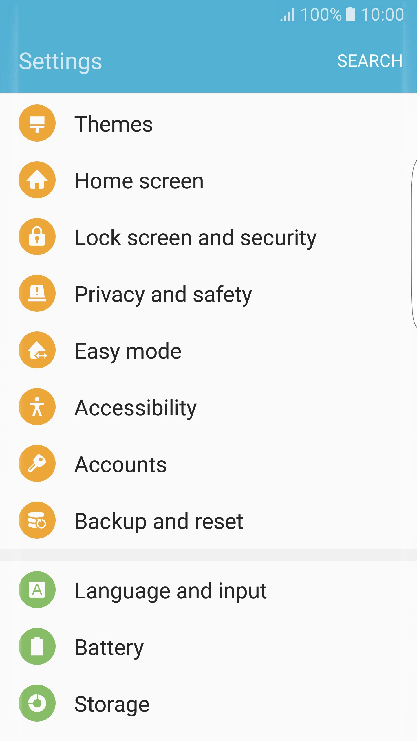 privacy google account