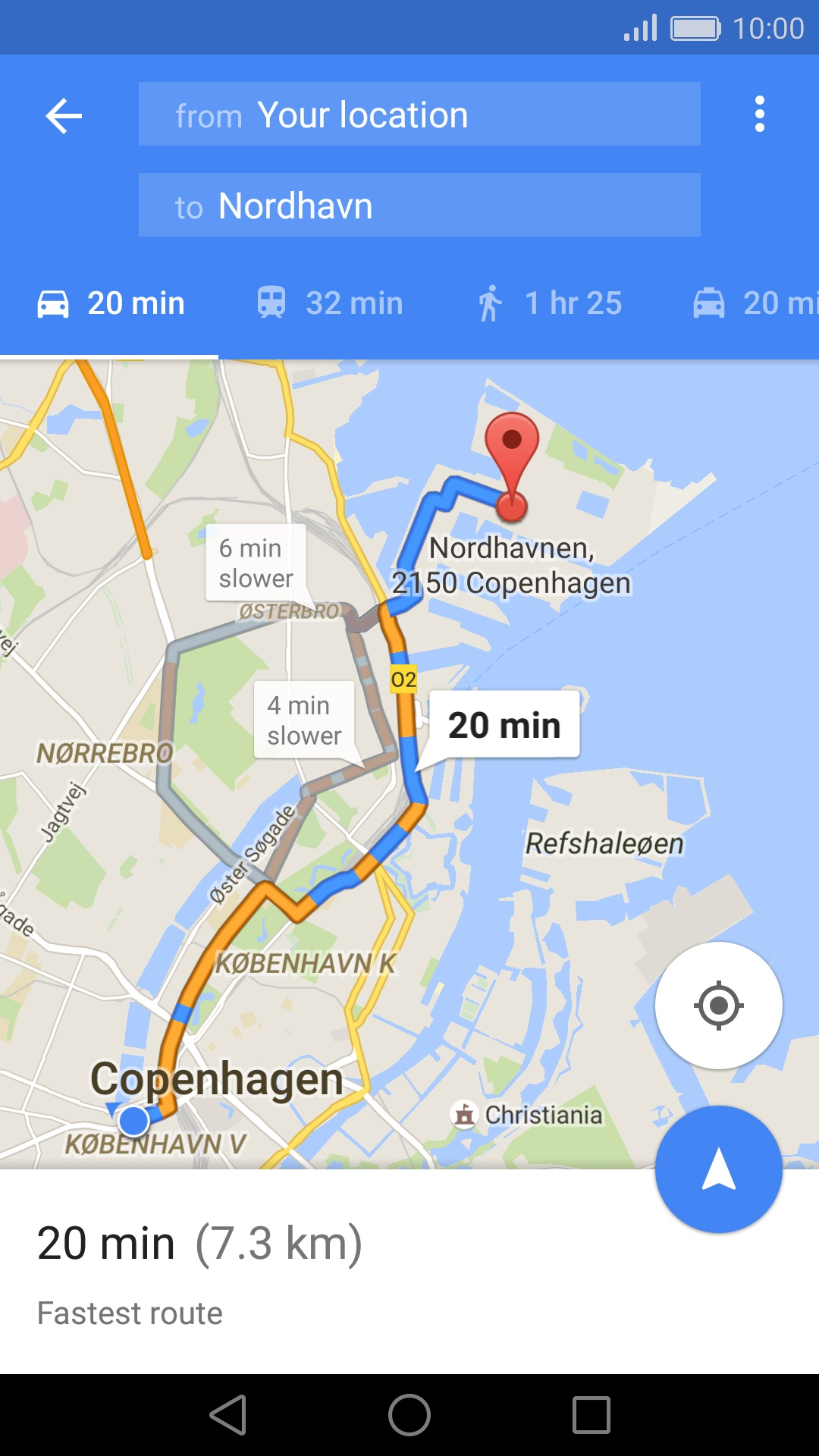 Use Google Maps Huawei P Android Telstra - Will my us android use google maps in copenhagen