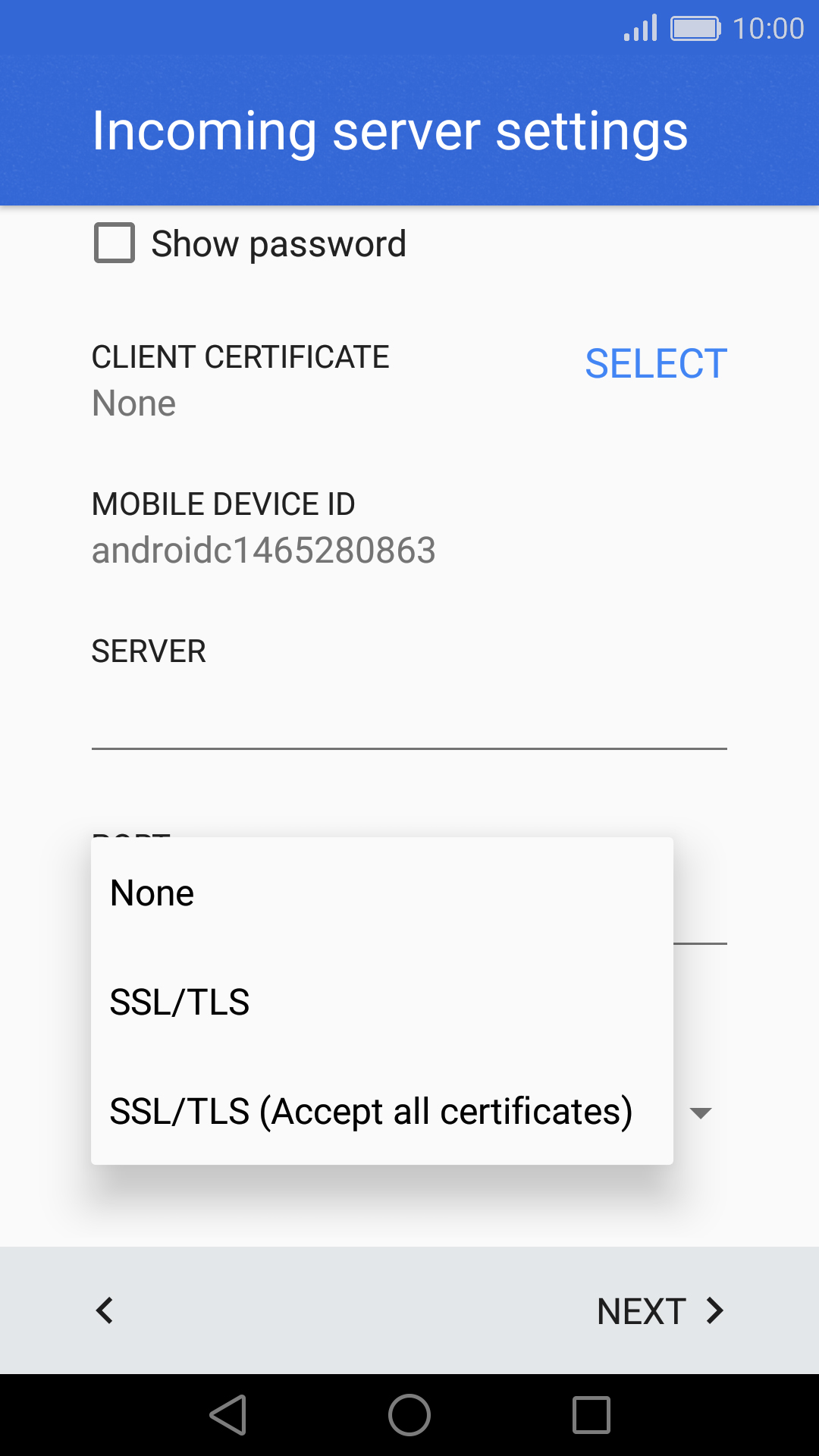 how to create a new telstra email address