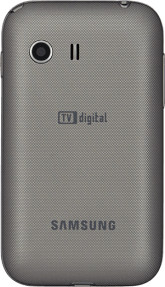 Samsung Galaxy TV
