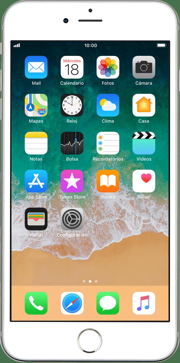 localizador de celular para iphone 6s