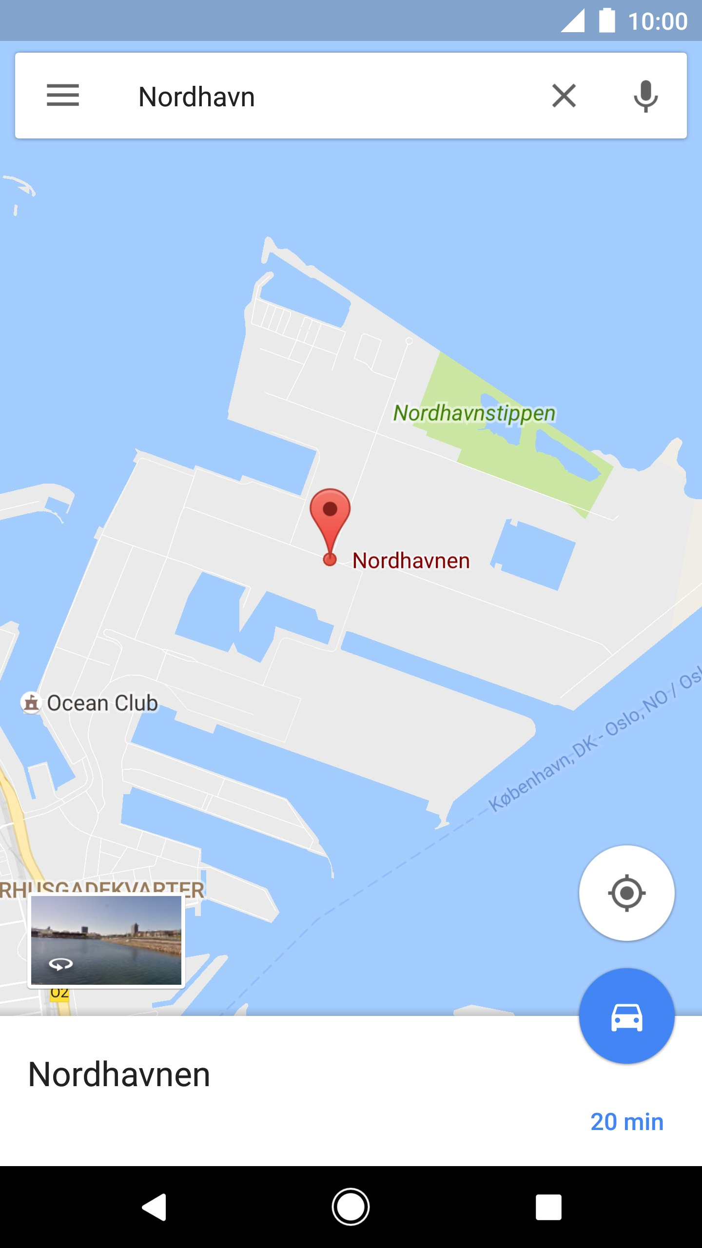 Use Google Maps Google Pixel XL Android Telstra - Will my us android use google maps in copenhagen