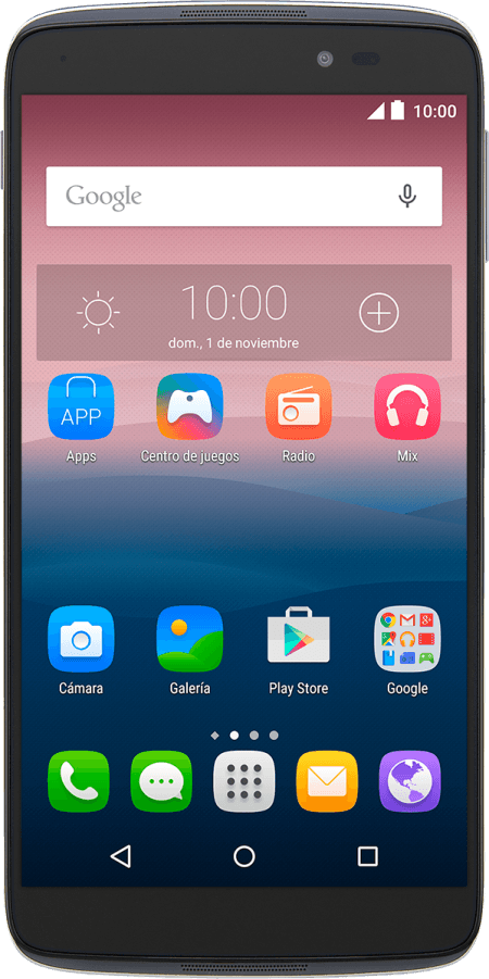 Alcatel Idol 3 (5.5)