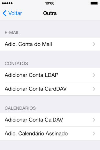 Pressione Adic. Conta do Mail.