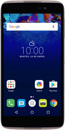 celular Alcatel Idol 4