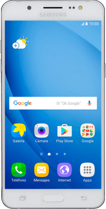 Samsung Galaxy J5 (2016)