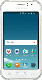 Samsung Galaxy J1 Pop Dual