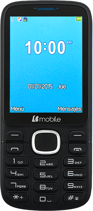 Bmobile TV280