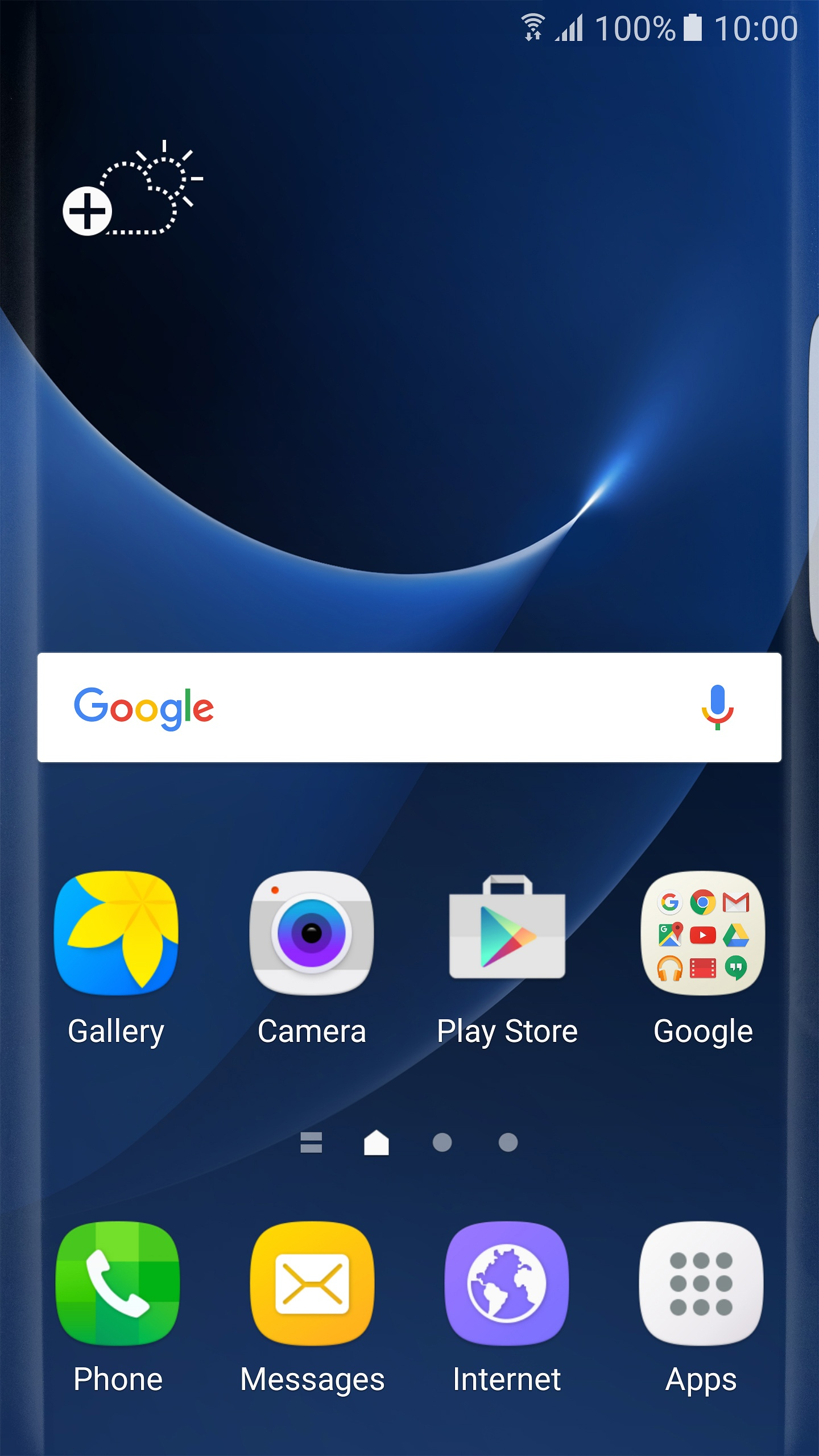 List of screen icons samsung galaxy s7 edge android 60 telstra 14 of 14 steps the wi fi icon shows that your phone is connected to a wi fi network biocorpaavc Images
