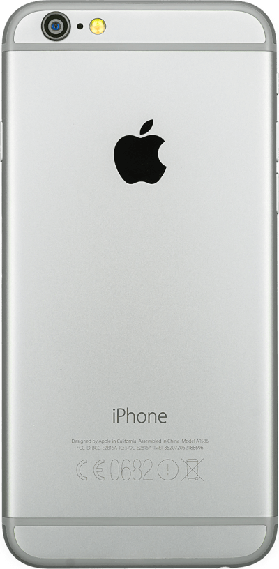 Apple iPhone 6 - DarkGray