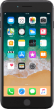 Apple iPhone 8 Plus - Black