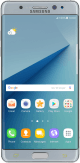 Samsung Galaxy Note7 - LightGray