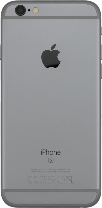 Apple iPhone 6s - DarkGray