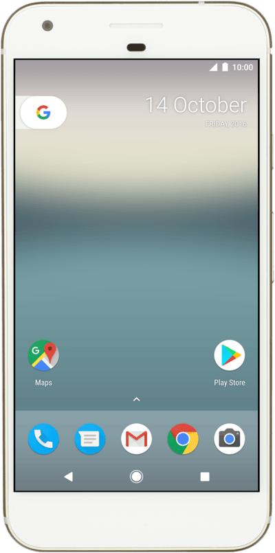 Google Pixel XL (Android 7.1)
