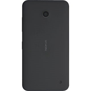 Nokia Lumia 635 - Back