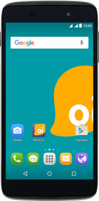 Alcatel Idol 3 (4.7) Duos (Android 5.0.2)