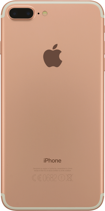Apple iPhone 7 Plus - Pink