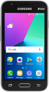Samsung Galaxy J1 mini prime