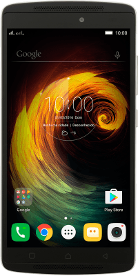 Lenovo Vibe A7010 (Android 5.1)