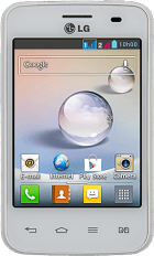 Optimus L3 II Dual