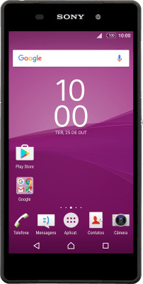Sony Xperia Z2 (Android 6.0)
