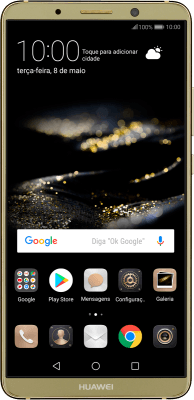 Huawei Mate 10 Pro (Android 8.0)