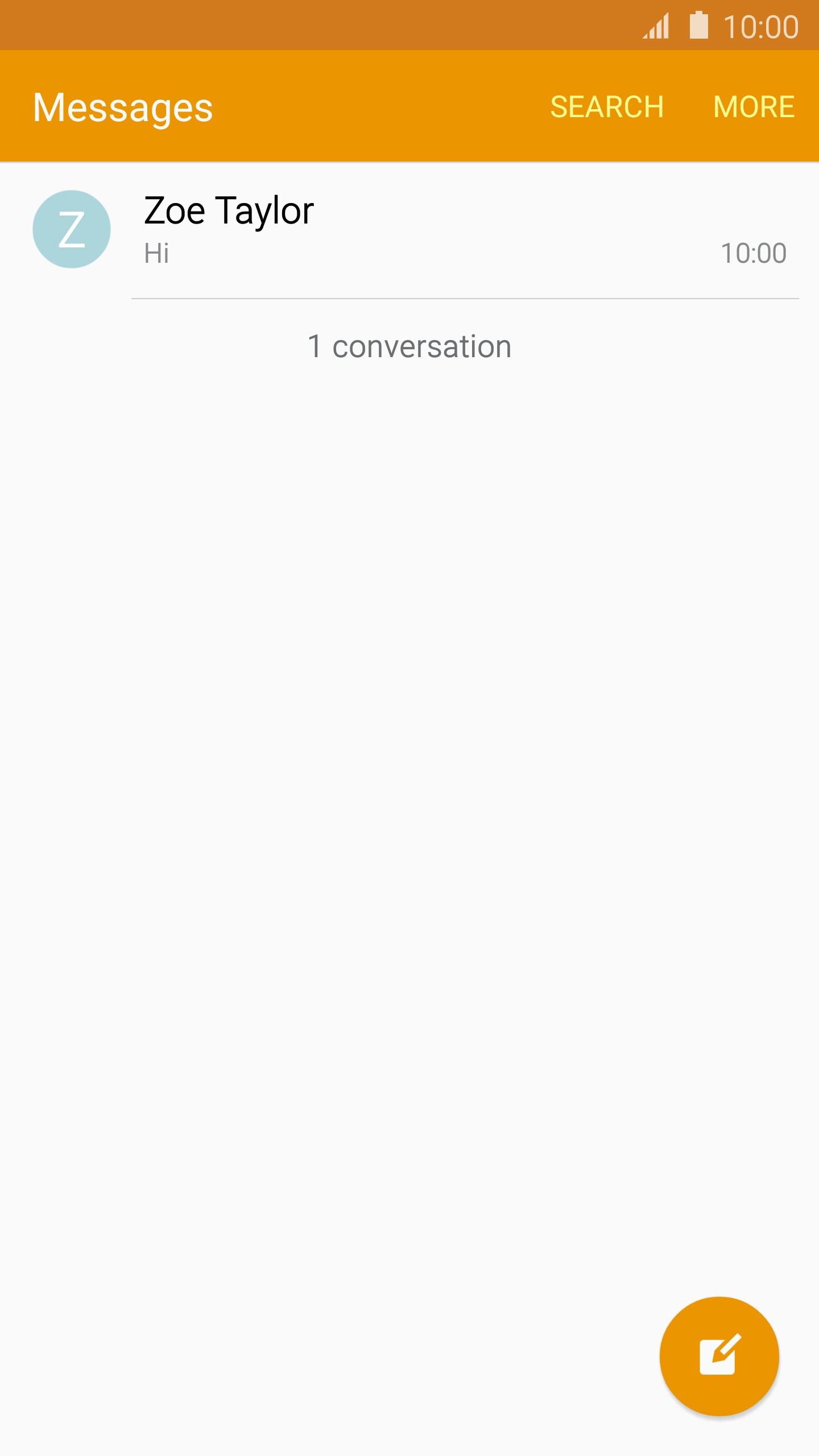 Mobile Sender - Send Free Text Message