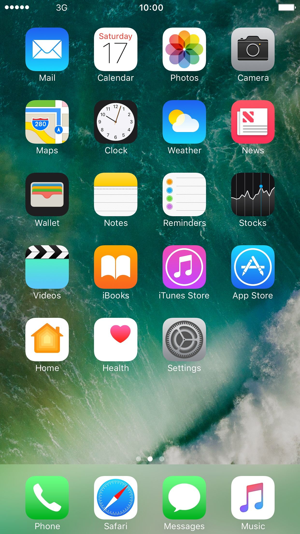 List of screen icons apple iphone 7 plus ios 100 telstra 5 of 11 steps the network mode icon shows the network mode currently used by your phone buycottarizona