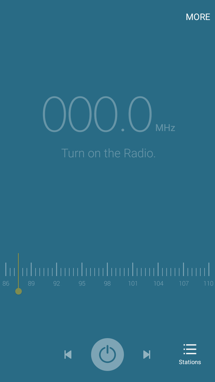 App for radio frequency - internet apps for android