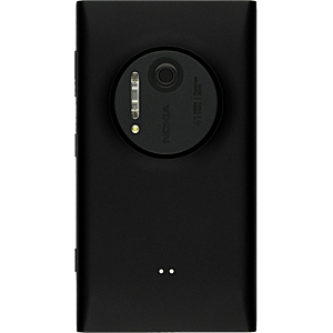 Nokia Lumia 1020 - Back