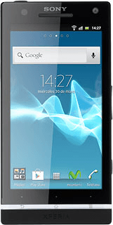 Sony Xperia S 32GB