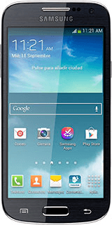 Samsung Galaxy S4 Mini (I9195)