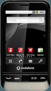 Vodafone 845