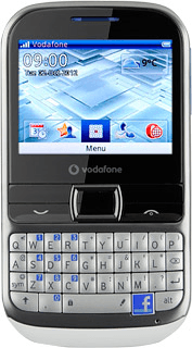 Vodafone Chat (Facebook)