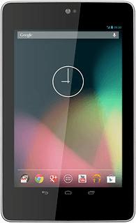 ASUS Nexus 7