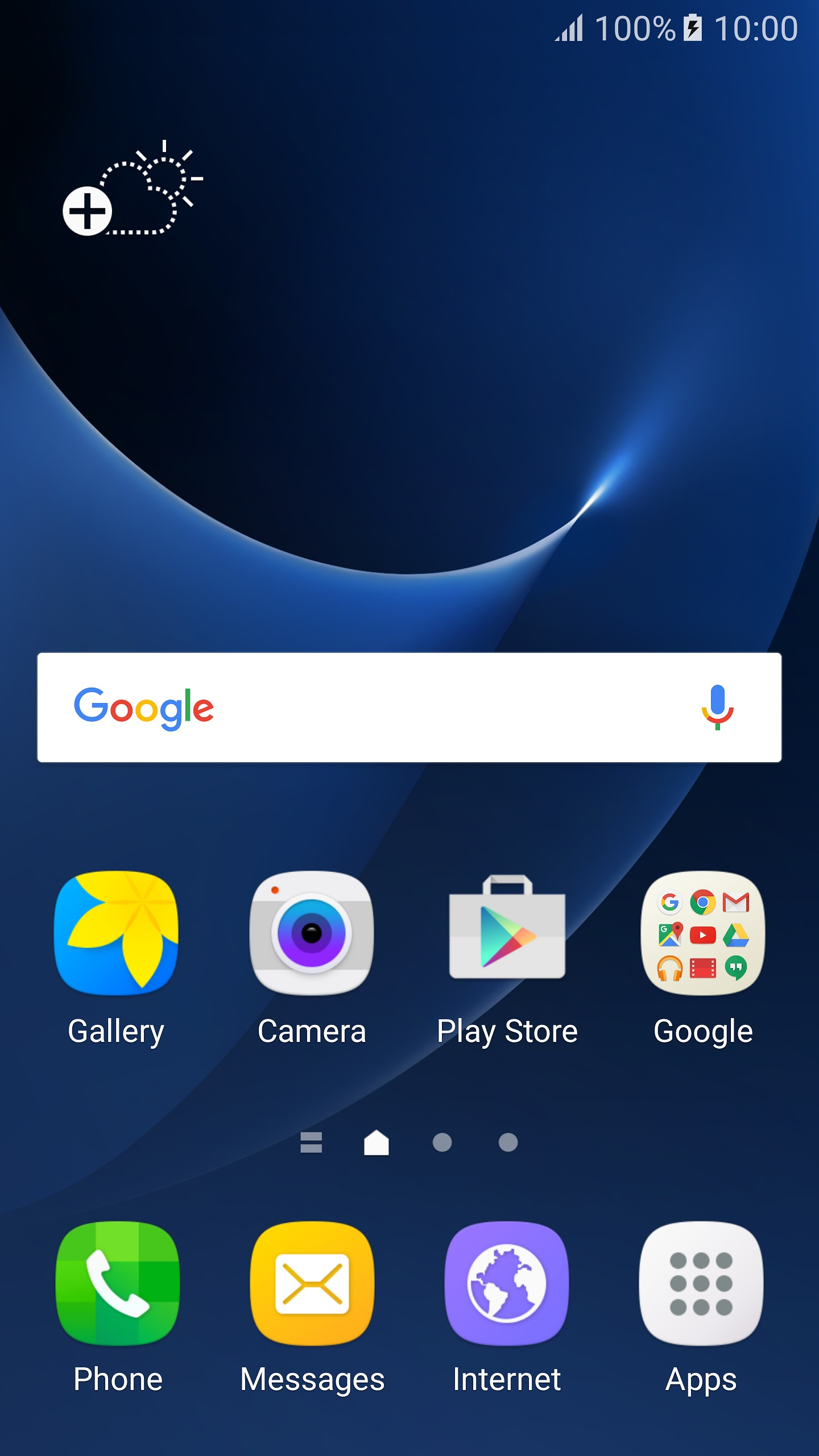 how to change wallpaper on samsung galaxy s7