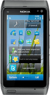 Nokia n8 turn the phone on and off vodafone ireland 4 turn off the phone reheart Choice Image