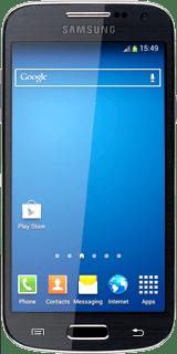 samsung galaxy s4 mini select network vodafone ireland rh deviceguides vodafone ie Samsung S4 Backup Samsung S4 Menu Key