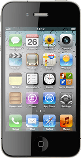 Apple iPhone 4 iOS 5