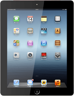 Apple iPad 3 iOS 5