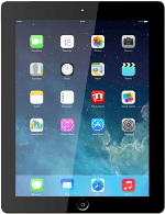 Apple iPad with Retina display iOS 7