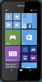 how to change message tone on nokia lumia 650