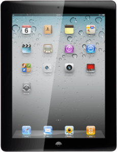 Apple iPad 2 with 3G