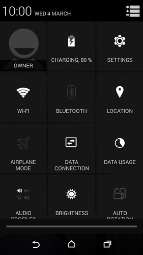 Htc Desire 320 Select Network Mode