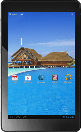 Alcatel One Touch Evo 7 HD