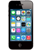 Apple iPhone 4 S iOS 8