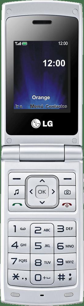 LG A133