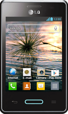 E430 Optimus L3 II